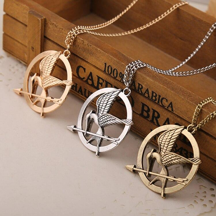 COLLIER HUNGER GAMES