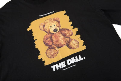 T-SHIRT TEDDY