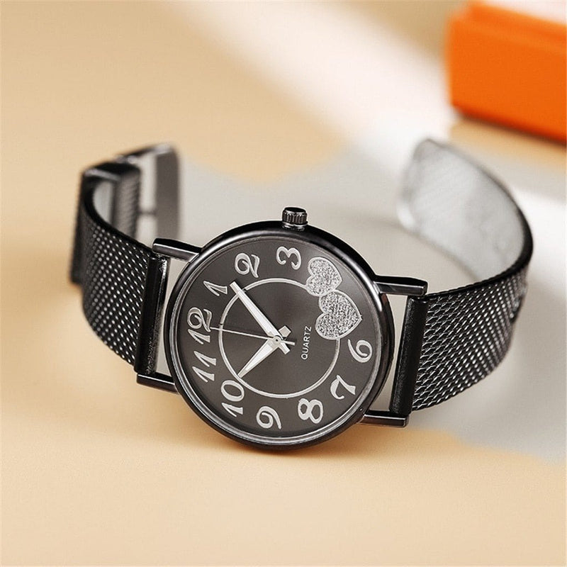 Montre DoubleHeart