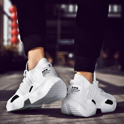 SNEAKERS RVX PULSE