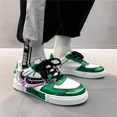 Sneakers RVX ZORO Low