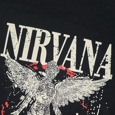 SWEAT NIRVANA