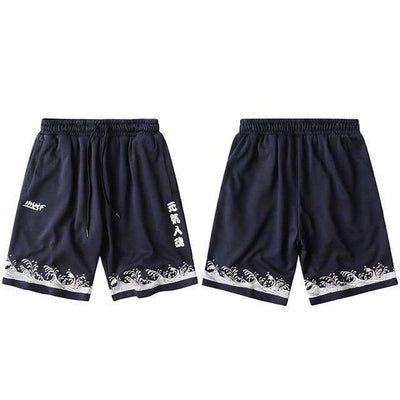 SHORT WAVES - REVENGEX | Shop Streetwear
