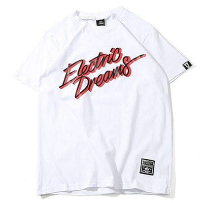 T-shirt ELECTRIC - REVENGEX | Shop Streetwear