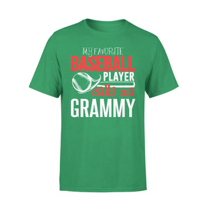 Baseball Grammy T-Shirt