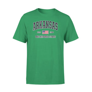 Arkansas Premium T-Shirt