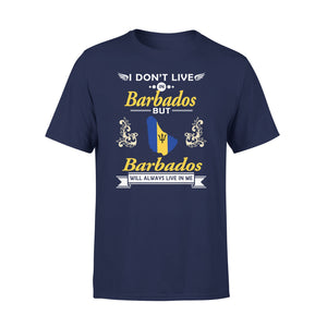 Barbados Will Always Live In Me 01