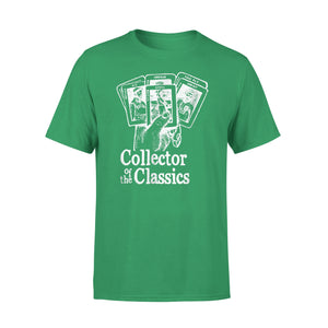 Collector Of The Classics T-Shirt