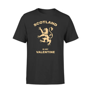 Scotland Is My Valentine 01
