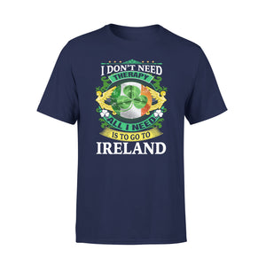 All I Need Is To Go To Ireland 01