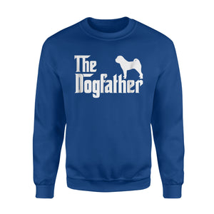 Chinese Shar Pei DogFather Sweatshirt