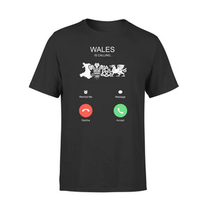 Wales Is Calling 01