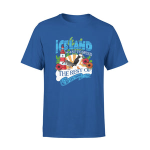 The Rest Of My Life There T-Shirt