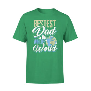 Best Dad In The Whole World T-Shirt