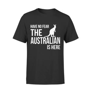 The Australian Is Here 01