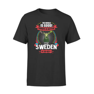 Sweden Is The Best 01