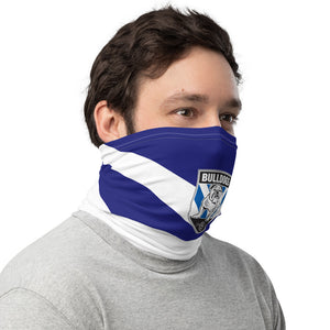 Canterbury-Bankstown Bulldogs Neck Gaiter NRL