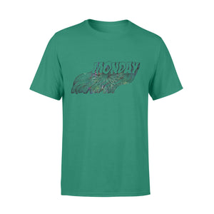 Monday Galaxy Seven-Day Of The Week - Premium T-shirt
