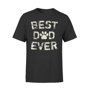 Best Dad Ever 08 T-Shirt