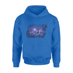 Sunday Galaxy Seven-Day Of The Week Hoodie