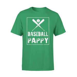 Baseball Pappy T-Shirt