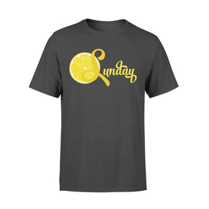 Sunday Fruit Seven-Day Of The Week - Premium T-shirt