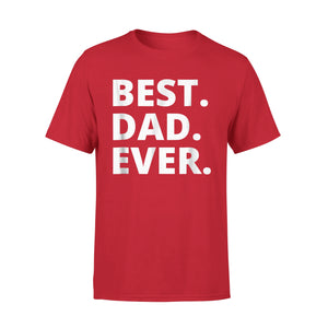 Best Dad Ever 03 T-Shirt