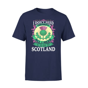All I Need Is To Go To Scotland 01