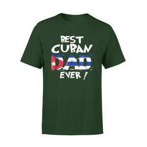 Best Cuban Dad Ever T-Shirt