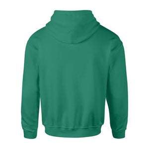 Lucky You Fuck You Funny St Patricks Day Hoodie