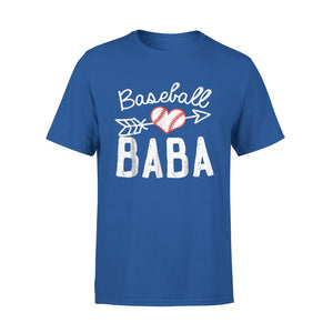 Baseball Baba T-Shirt