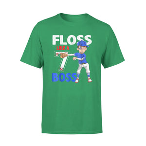 7 Year Old Birthday Baseball T-Shirt