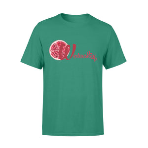 Wednesday Fruit Seven-Day Of The Week - Premium T-shirt