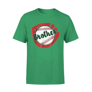 Baseball Brother T-Shirt