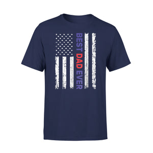 Best Dad Ever American T-Shirt