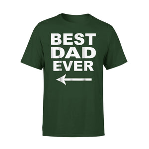 Best Dad Ever 05 T-Shirt