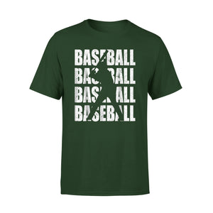 Baseball Lover Cool Gifts T-Shirt