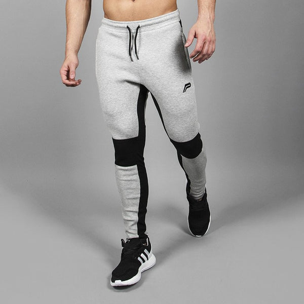 Men's Jogger Brand Casual Pants Fitness Men's Trousers Muscle Brothers Exercise Men's Pants Men's  Pants Fitness trousers