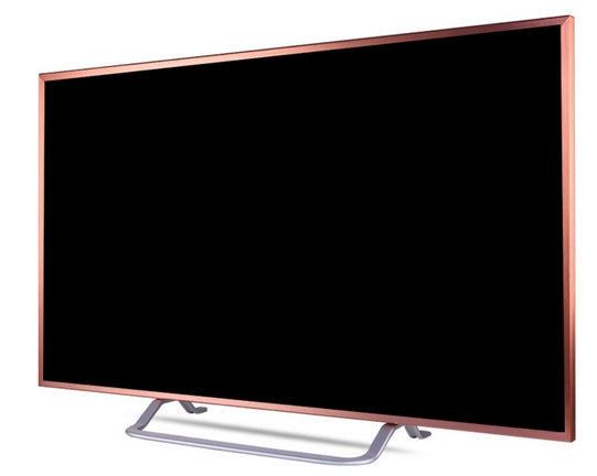 47 55 60 65 70 80 inch cctv monitor display 3d 3g 4g Touch Screen Internet Led lcd tft hdmi 1080p TV set with computer function