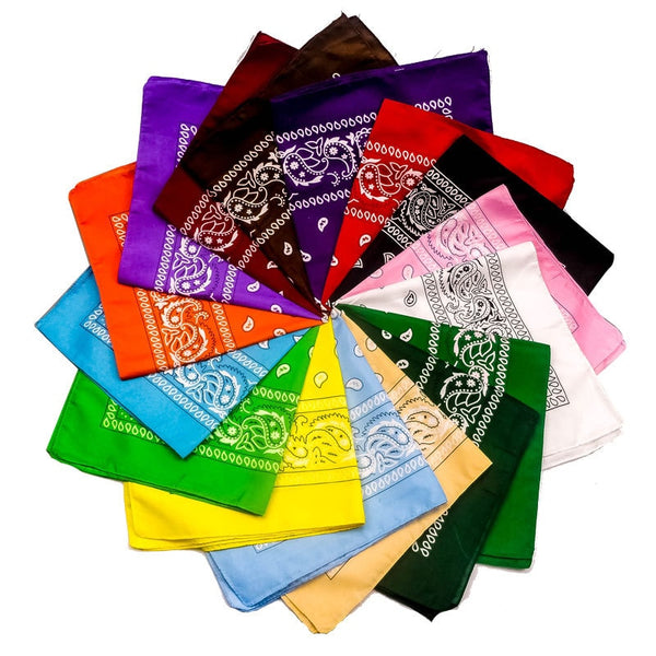 Bandanas for Head Mountain Climbing Scarf Male Female Face Bandana Mask Outdoor Sport Scarves Pocket Towel