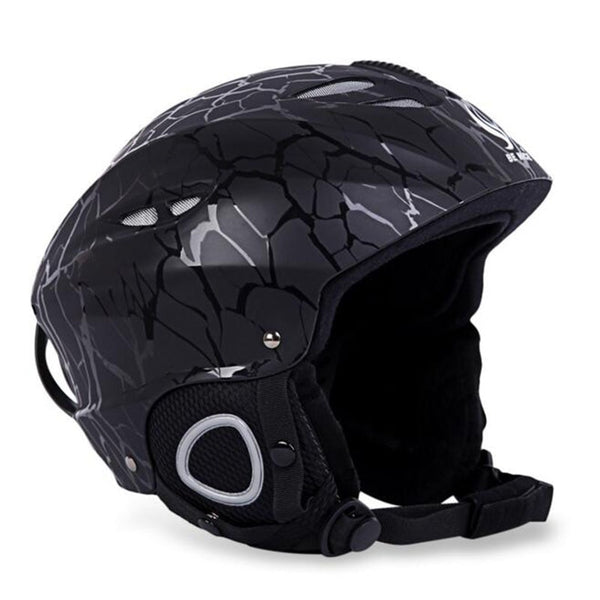 Brand Professional CE Certification Adult windproof Ski Helmet Skating Skateboard Snowboard Snow Sports Helmets for Men Women