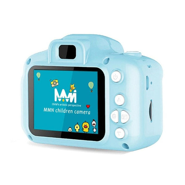 Children's Camera 1080P HD Screen Mini  Waterproof 2.0 Inch Outdoor Photography Recorder Baby Kids Gift Educational Toys