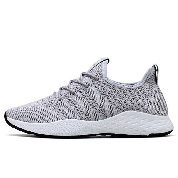 Keloch New Summer Men Running Shoes Outdoor Jogging Training Shoes Sports Sneakers Men Breathable Mesh Shoes For Running