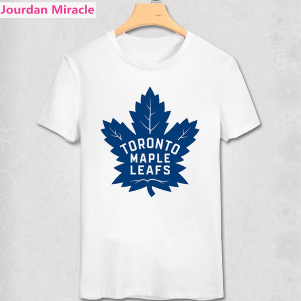 NHL T SHirt NEW YORK toronto leafs LA team logo printed NHL T-shirt ALL Team Player Logo Tee Shirt Casual man boy Gift tee shirt