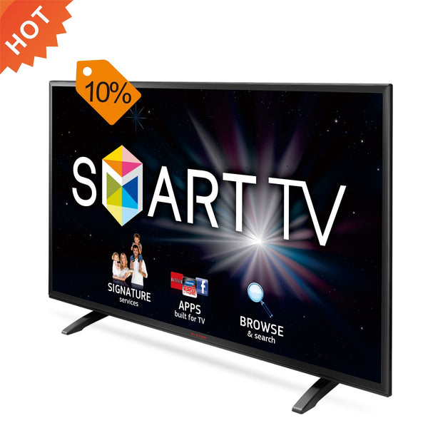 WIFI LED TV  55 inch LED LCD TV Television