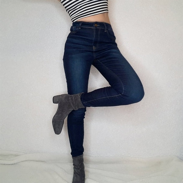 jean jeans for women with high waist pants for women plus up large size skinny jeans woman 5xl denim modis streetwear
