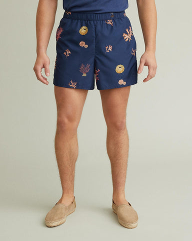 WARRICK SWIM TRUNKS