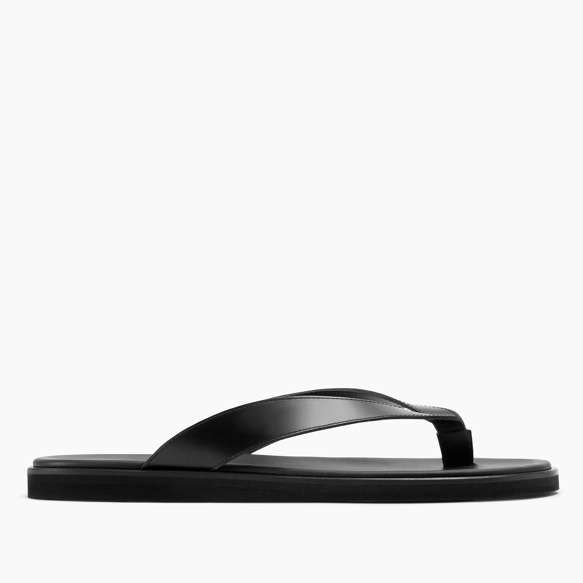 c2913f1c1 Dumont Leather Thong Sandal – WANT Apothecary EU