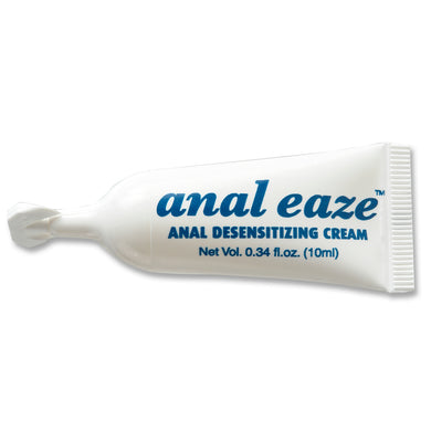 ANAL EAZE 10ML ALMOHADILLA (PIPEDREAM) - Lubricante - Piccolo Boutique