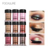 Glitter Eye Shadow Cosmetic Makeup Diamond Lips Loose Makeup Eyes Pigment Powder